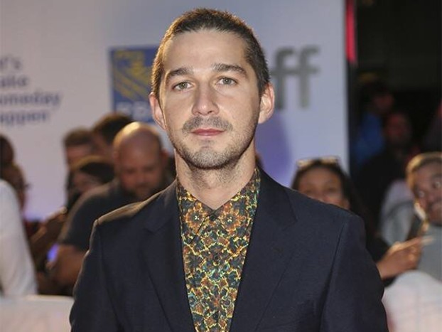Shia LaBeouf and FKA Twigs' Relationship Is ''On Hold'' as He Spends Time With Mystery Woman