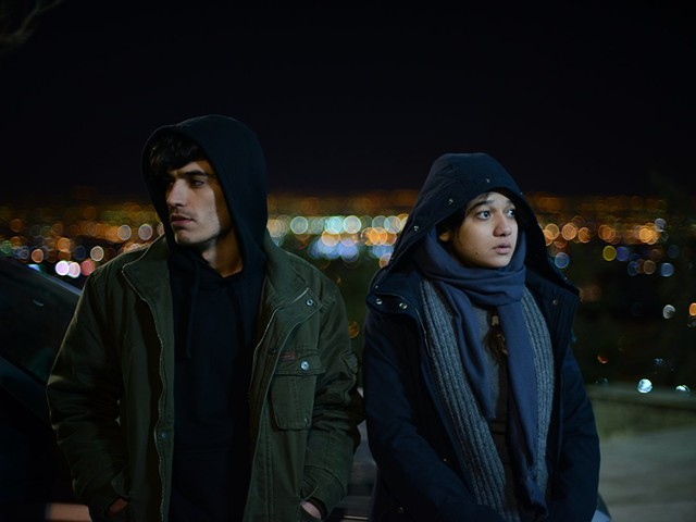 Iranian films, Oscar shorts highlight MFAH movie schedule