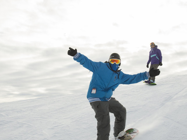 Everything You Need To Know About Skiing And Snowboarding In BruceGreySimcoe