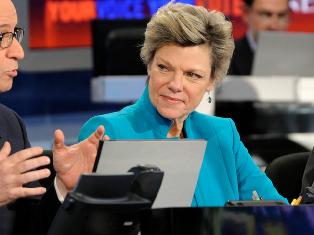 Cokie Roberts, Journalist and Commentator, Is Dead at 75
