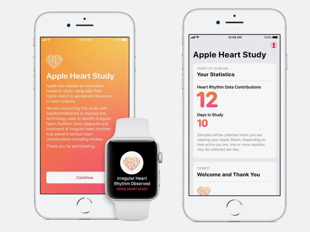 How Apple Watch saved one man's life — and how it's empowering him after his heart attack
