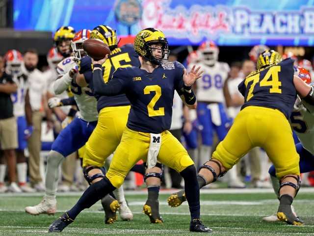 Big Ten spring football story lines: Is 2019 finally the year for Michigan to pass Ohio State?