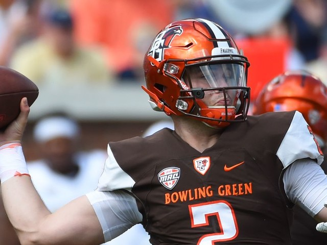 The best 2019 CFB preview series begins with Bowling Green