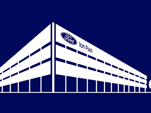 Ford Announces Its Battery Development Center Will Be Located In Romulus, Michigan
