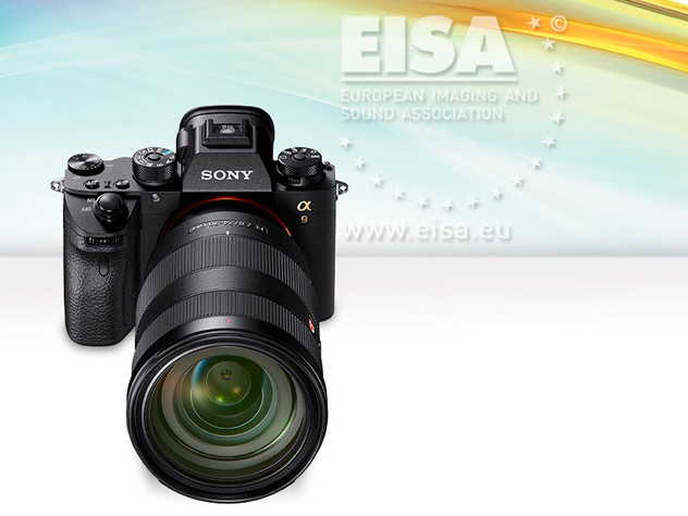 Sony Sweeps The 'Best Product' Category At EISA Awards | Canon, Sigma, Nikon, Fuji Also Take A Few Spots