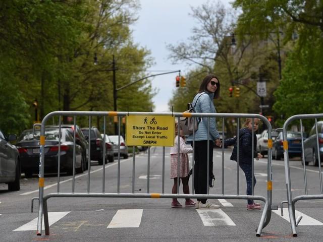 Latest slate of open streets includes 10 Brooklyn neighborhoods