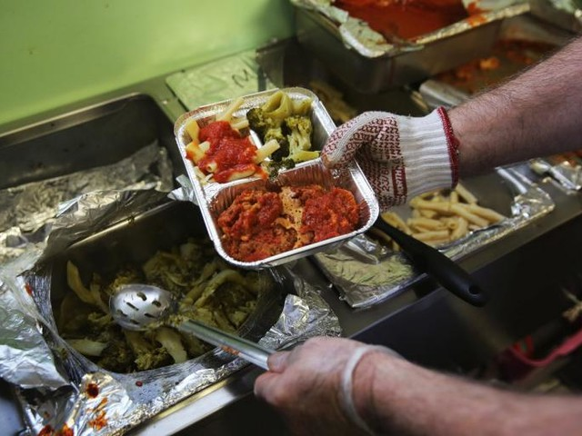We're Letting Meals on Wheels, One of Our Best Senior Programs, Slowly Wither and Die