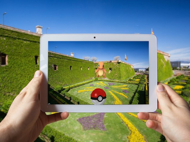 """""""Pokemon Go"""" CEO Pushes For Safety Over Profits To Fight Gaming Addiction"""
