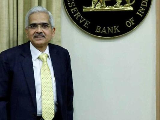 RBI Governor Shaktikanta Das To Meet State-Run Bank Chiefs On Thursday