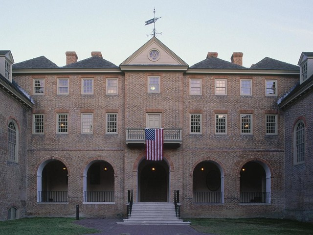 UiPath brings automating software to William & Mary
