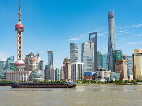 American – $624: Washington D.C. – Shanghai, China. Roundtrip, including all Taxes