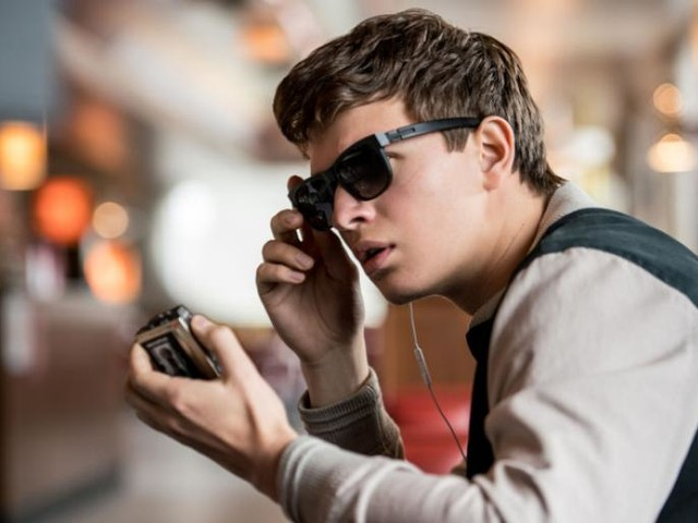 Edgar Wright on Baby Driver Blowing Past $100 Million, Making Original Movies, andBaby Driver 2