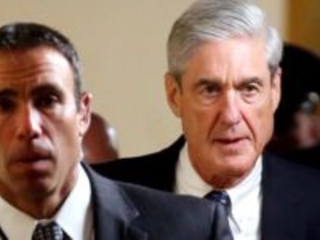 Anti-Trump FBI Agent Fired From Mueller Probe Relied On Russian Farytales From Fusion GPS Dossier