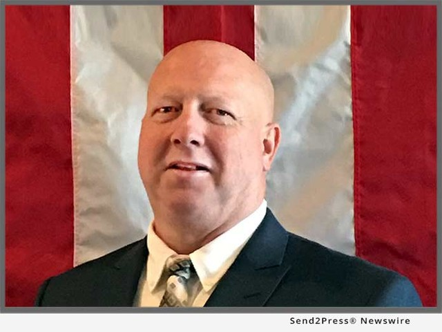 Republican Candidate for Clark County Commissioner District F Says Democrats Insert RINO Republican into Race