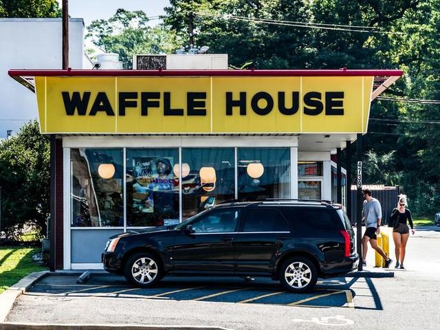 22 Most Popular Family Restaurants Across America