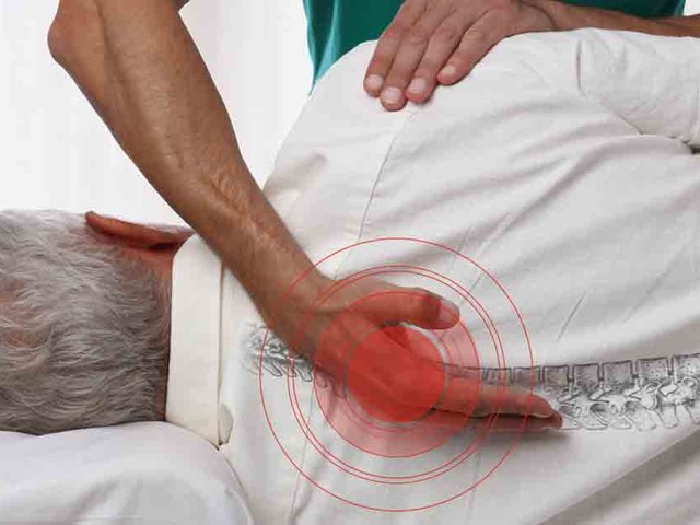 Chiropractic BioPhysics and Gonstead Technique for Spinal Health