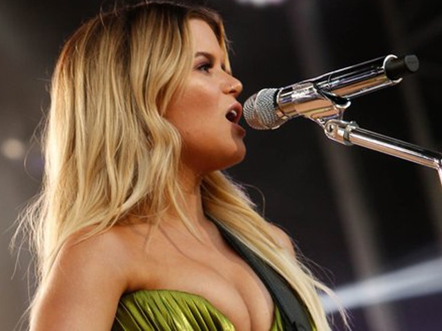 Maren Morris Performs 'The Bones' & 'Girl' on 'Jimmy Kimmel' - Watch Here!