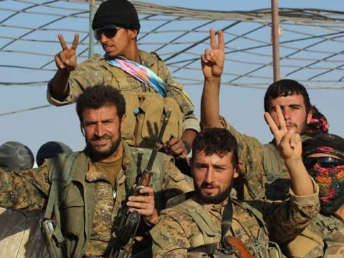 The United States, Turkey, & The SDF: The Internal War Between Syria's Enemies