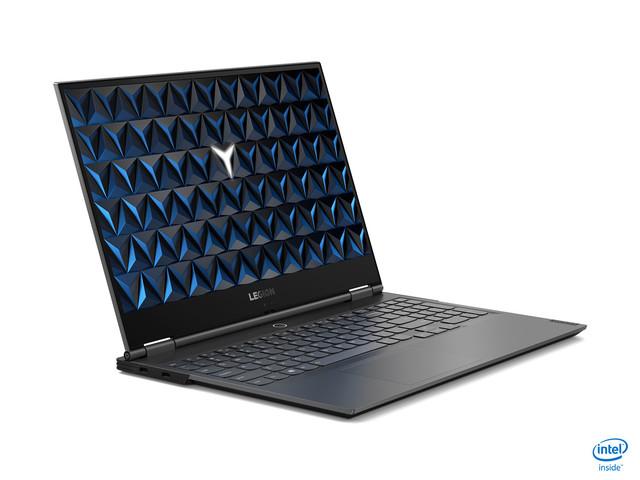 Lenovo Legion Y740S With Gen10 Core i9, eGPU Compatible