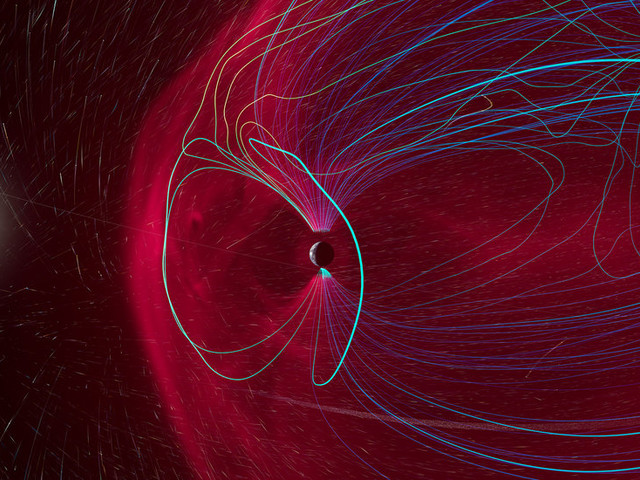 Exploring the Solar System Anew at the Hayden Planetarium