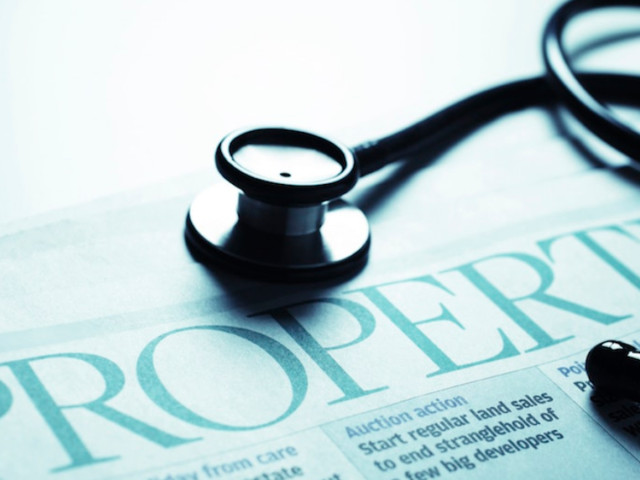 This Week in Healthcare Real Estate