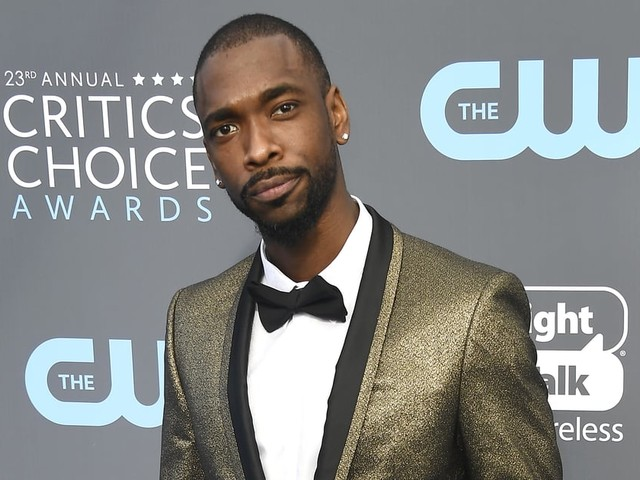 SNL's Jay Pharoah Details Recent Encounter With LAPD Involving an Officer Kneeling on His Neck