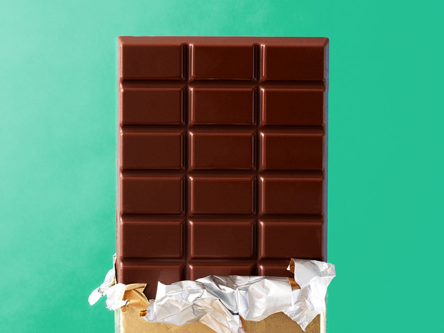 Best Brain Foods: Why Your Brain Loves Chocolate, Coffee, and More