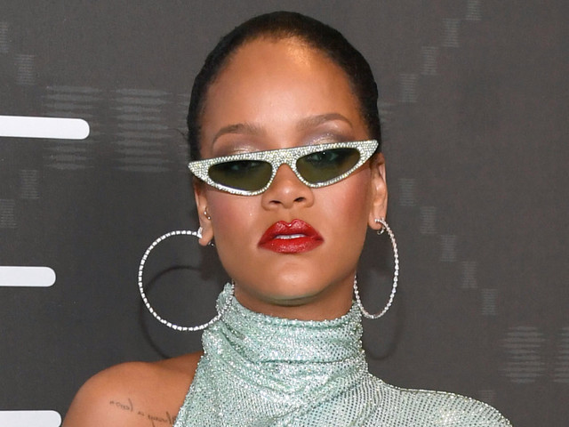 Major stars had a hard time getting into Rihanna's NYFW afterparty