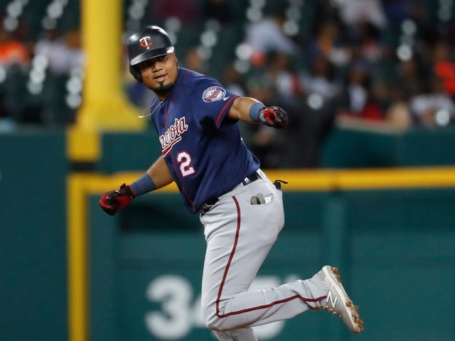 Five reasons the Twins' clinch Wednesday was meant to be