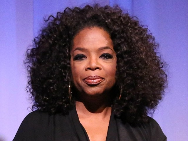 Watch: Oprah Invokes Lynching, Oppression in Campaign Speech for Stacey Abrams