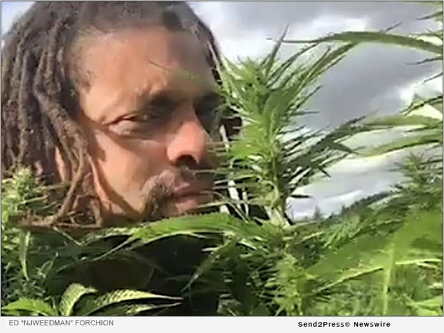 Ed 'NJWeedman' Forchion Wages His Own War on Drugs – Sues the State of New Jersey Over 'Bait and Switch' Cannabis Regulation Laws