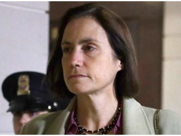 Kenneth Keen, Fiona Hill's Husband: 5 Fast Facts You Need to Know