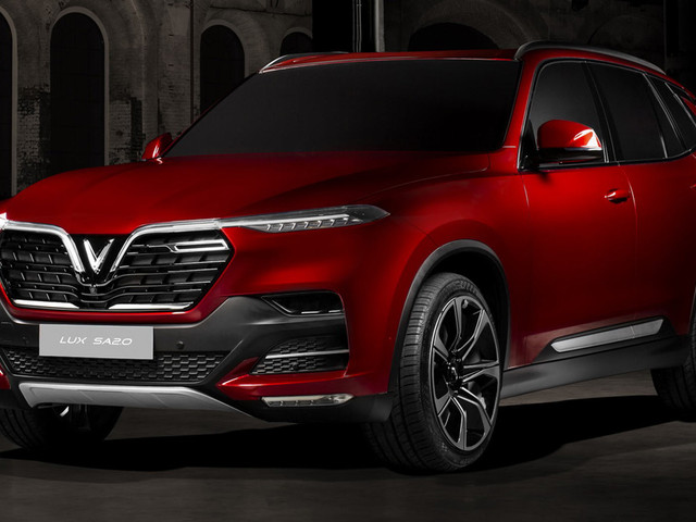 Vietnam's VinFast Wants To Be Selling Its Cars Stateside In 2021