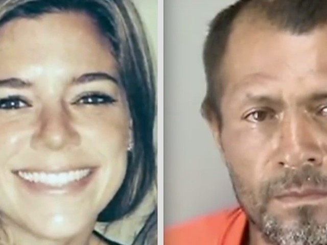 Kate Steinle shooter, acquitted of murder, now wants gun possession conviction overturned