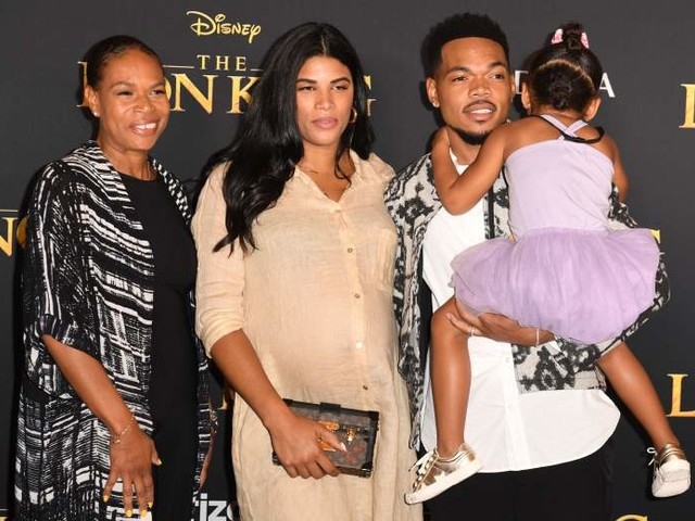 Chance the Rapper's Kids & Family: 5 Fast Facts You Need to Know