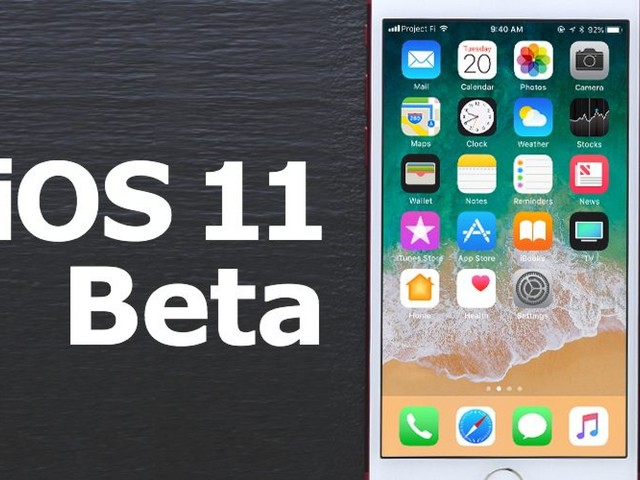 Apple Seeds Sixth Beta of iOS 11 to Developers [Update: Public Beta Too]