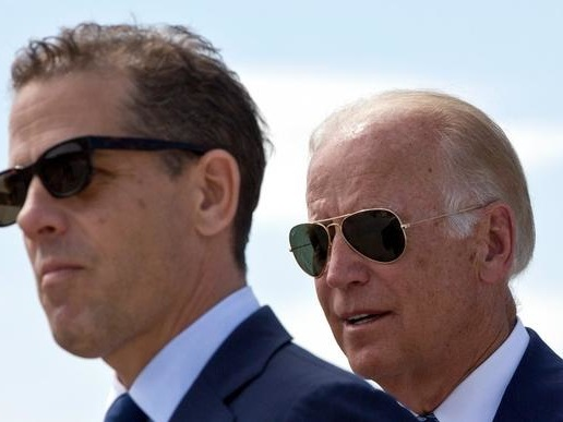 New Senate Docs 'Confirm' Troubling Biden Family Links To China, Russia