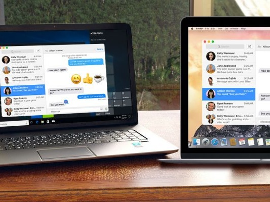 How to Use iMessage and Other Mac Apps on Windows or Linux