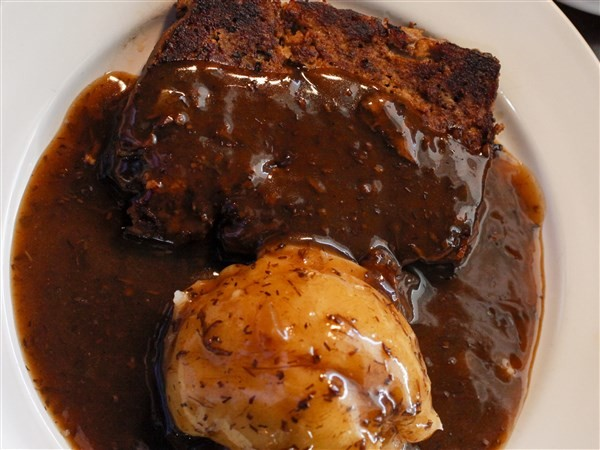 Cheap Eats: Meatloaf for the soul and much more at Mama's Kitchen