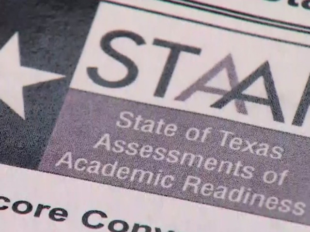 Texas Education Agency Moving Forward With STAAR Testing This Spring, With Exceptions