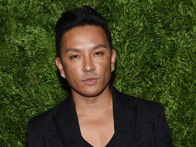 Prabal Gurung Responds To Accusations That The Brand Erased An AAPI-Indigenous Solidarity Mural From Collection Photos