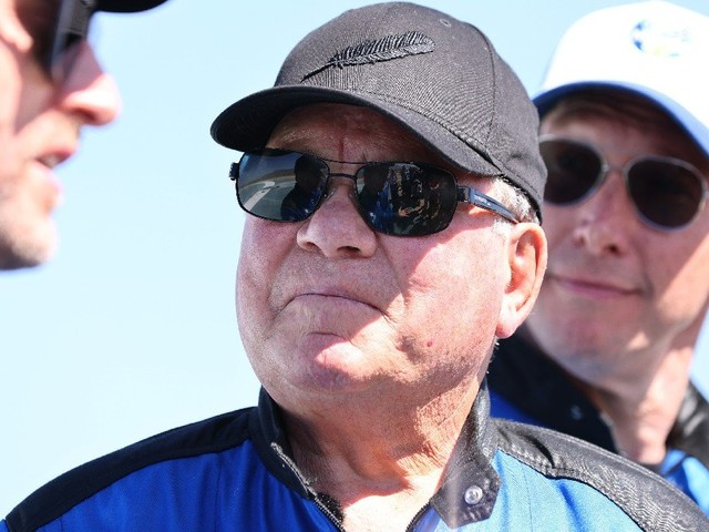 George Takei's Feud With William Shatner Continues After Space Flight
