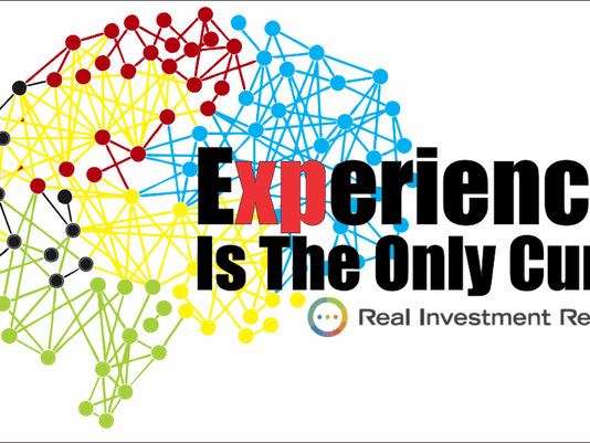 """Experience Is The Only Cure: """"There's A Decent Chance You've Never Seen A Bear Market"""""""
