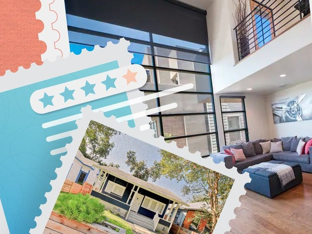 The best vacation rentals in college towns with availability for August and September move-in
