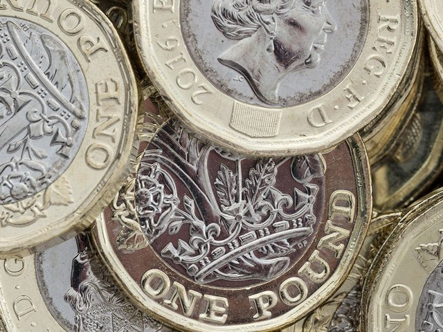 Here's why you should still care about the British pound