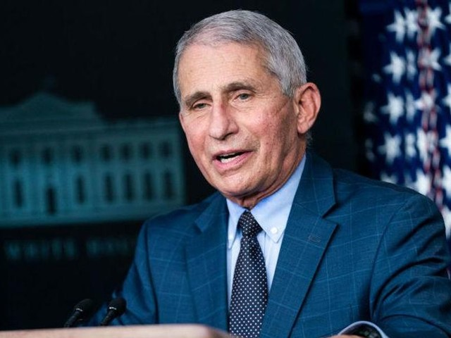 Fauci: America can be 'close' to normal by next Mother's Day — but there are 'conditions'