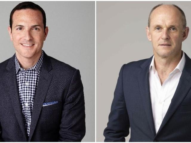 Love Productions Raids Condé Nast, Hiring Joe LaBracio & Al Edgington As U.S. Co-Presidents