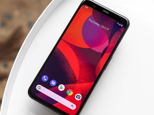 Google promises another Pixel 4 software update, this time for the screen's refresh rate