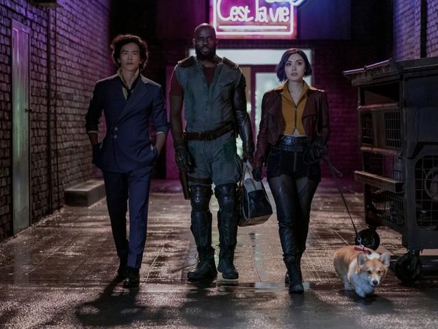'Cowboy Bebop': Netflix Live-Action Adaptation Puts Own Spin On Original Title Sequence – Netflix Tudum