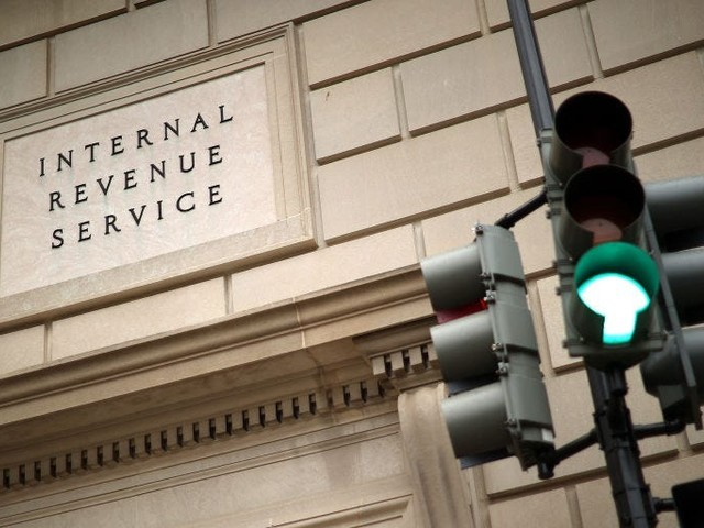 Trump-era stimulus let corporations claim $14 billion in tax refunds, watchdog says
